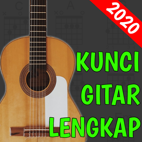 Kunci Gitar Indonesia